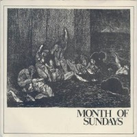 A Month of Sundays Mp3