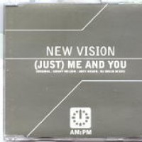 A New Vision Mp3
