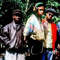 A Tribe Called Quest Mp3
