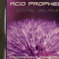Acid Prophecy Mp3